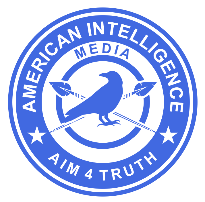 American Intelligence Media logo