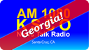 KSCO AM 1080 Santa Cruz Talk Radio